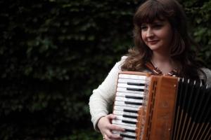 Mairearad accordion